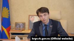 Роман Шантаев