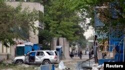 Kabul, 24 maj, 2013