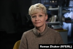Илона Борисова