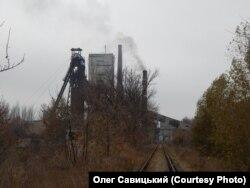 Одна із шахт