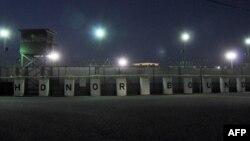 ТюрьмаГуантанамо.