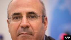 Hermitage Capital Managementin rəhbəri Bill Browder