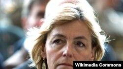 Vesna Pusic, članica vodstva Hrvatske narodne stranke-liberalni demokrati, arhivska fotografija