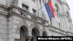 Na svečanosti su intonirane himna BiH i himna Republike Srpske
