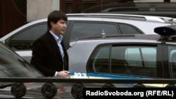 Народний депутат Юрій Солод