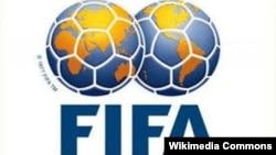 FIFA логотипі (Көрнекі сурет).