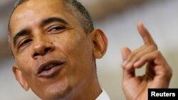 Сегодня в Америке: трудный год президента