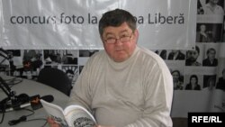 Александру Жолондковски