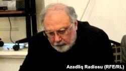 Рустам Ибрагимбеков (архив)