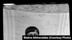 Фотографии Шалвы Алханаидзе