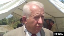 С сегодняшнего дня въезд в Абхазию для Анджея Тышкевича закрыт