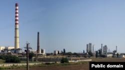 Одеський припортовий завод, ілюстративне фото