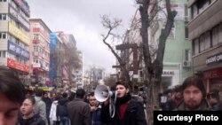 Ankarada Xocalı üçün imza toplanır