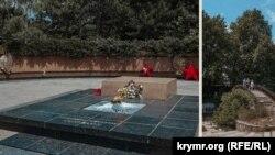 Сквозь призму времени: Симферополь спустя 33 года (фотогалерея)