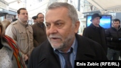 Karolj Skala na obilježavanju godišnjice smrti Nikole Tesle