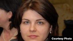 Natalia Catrinescu