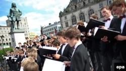 Мартин Лютер университети, Германия