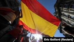 «Sur на русском» виходить на півдні Іспанії