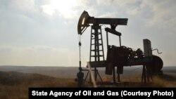 Американская нефтегазовая компания добывает нефть и газ в Грузии с 1997 года