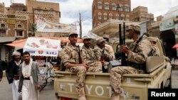 Йемен, 30-октябрь, 2014-жыл