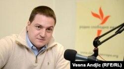 Utvrđivanje zajedničkog kandidata a ne podrška SNS-u: Branko Ružić