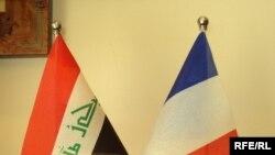 العلمان العراقي والفرنسي