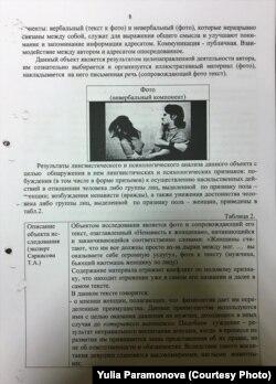 Материалы уголовного дела Артура Смирнова