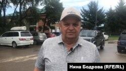 Анатолий Тимчишин