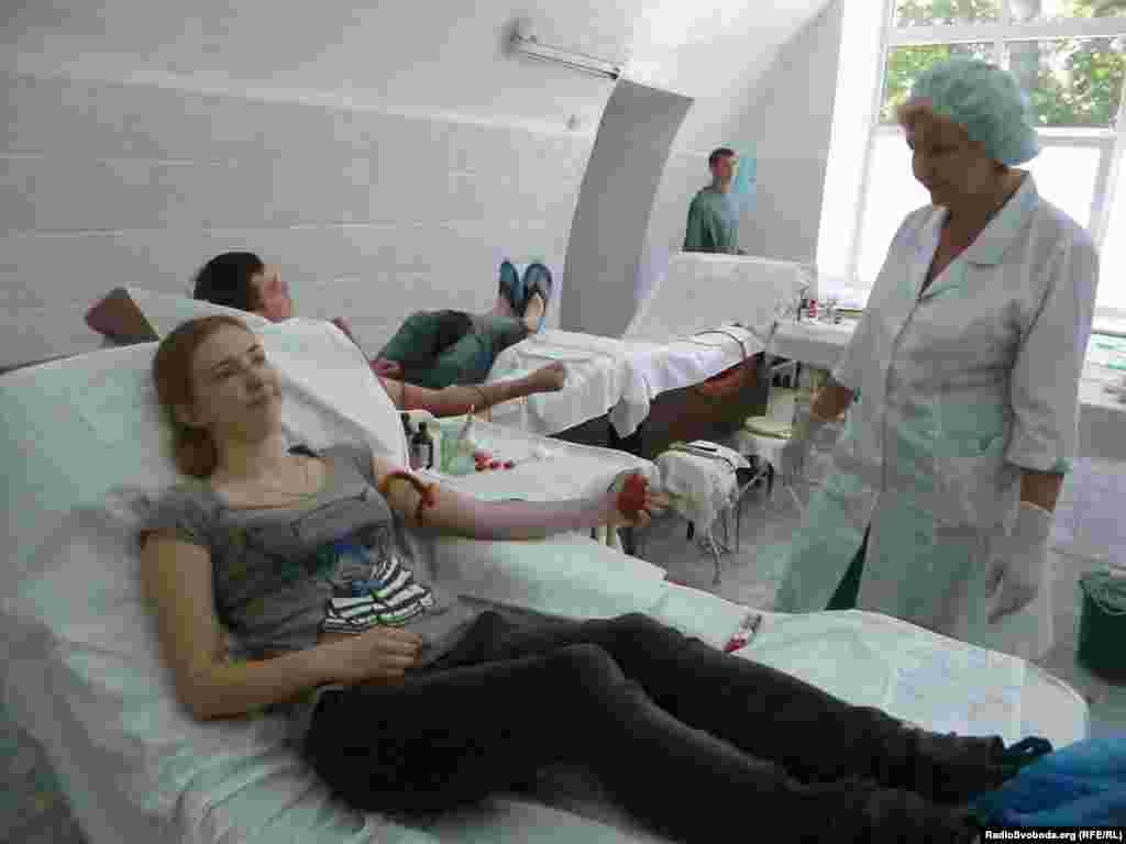 Кров в Україні можуть здавати люди від 18 років.