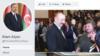Prezident İlham Əliyevin rəsmi Facebook səhifəsindən