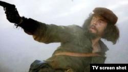 Кадр из фильма Стивена Содерберга о Че Геваре