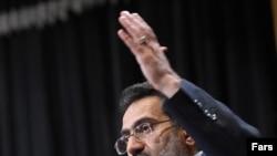 محمد حسینی، وزیر فرهنگ و ارشاد اسلامی از سخنرانان هفته فرهنگ ایران در قطر