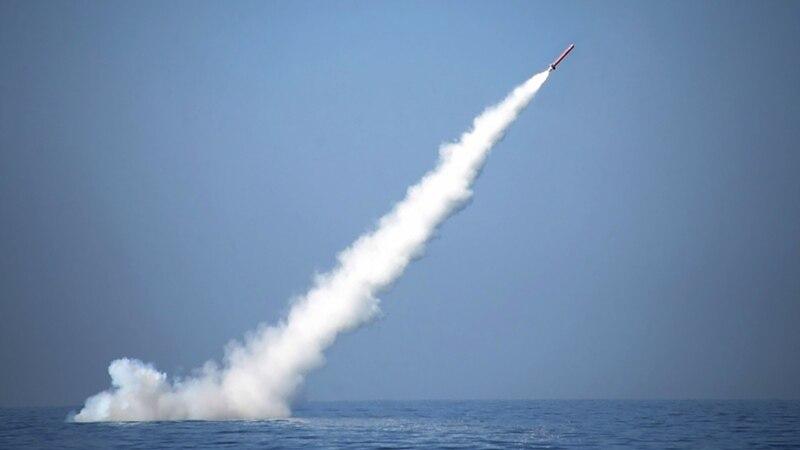 ЗМІ: британський уряд приховав невдале випробування ракети з ядерними боєголовками