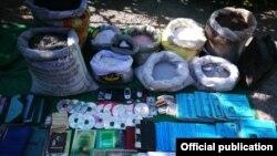 Иллюстративное фото. Результаты обыска в доме жителя Кара-Сууйского района, который планировал теракт.