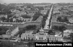 Петрозаводск, 1993 год