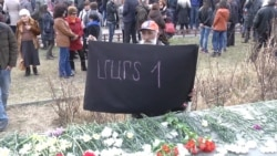2008-ի մարտի 1-ին վիրավորվածները պատմում են ոստիկանական գործողությունների մասին