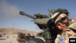 په افغانستان کې اسټرالیايي ځواکونه د عملیاتو پر مهال. (انځور له ارشیفه)
