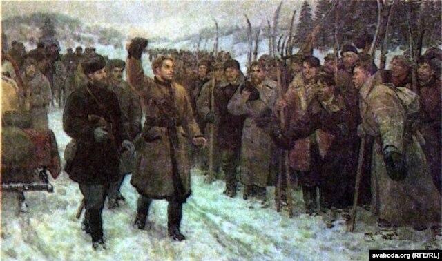 Карціна Пётры Сергіевіча