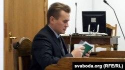Міхась Янчук, архіўнае фота