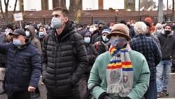 Forțele pro-Dodon din parlament se regrupează
