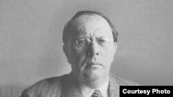 Алексей Толстой. 1930-е