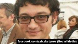 Заїр Акадиров