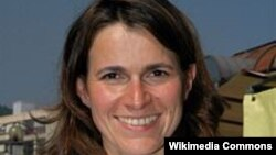 Aurélie Filipetti, noul ministru al culturii