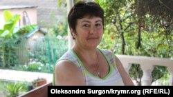 Лутфие Мамедова
