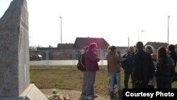 Вуковар - млади луѓе од Србија го посетија Меморијалниот Центар