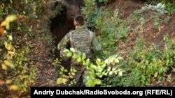 Протягом доби втрат серед бійців ОС не було, повідомили у штабі