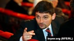 Депутат Госдумы России Андрей Козенко