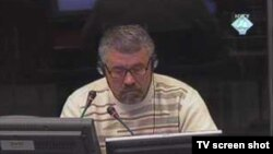 Aleksandr Vishnevski, bivši ukrajinski mirovni posmatrač