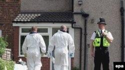 По мнению британских властей, еще не время ослаблять бдительность