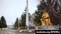 Вёска Седнеў (Седнів) Чарнігаўскага раёну